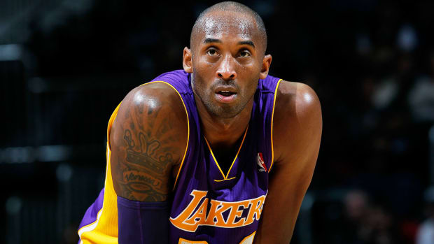 Should free agents be afraid to play with Kobe Bryant? - Image