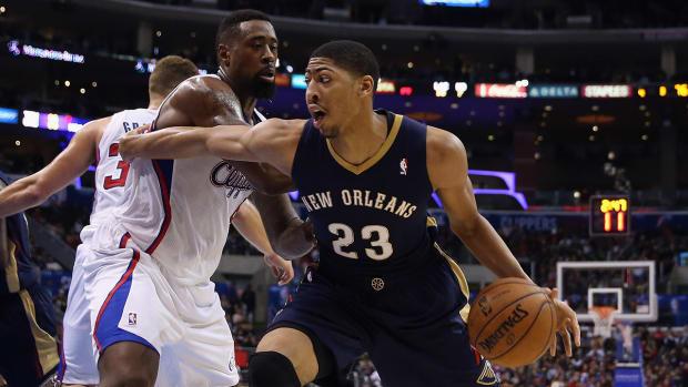 NBA Season Preview: New Orleans Pelicans image