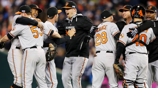 Why the Orioles will win ALCS