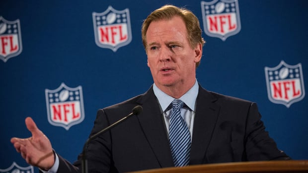 ray rice appeal nflpa roger goodell nfl