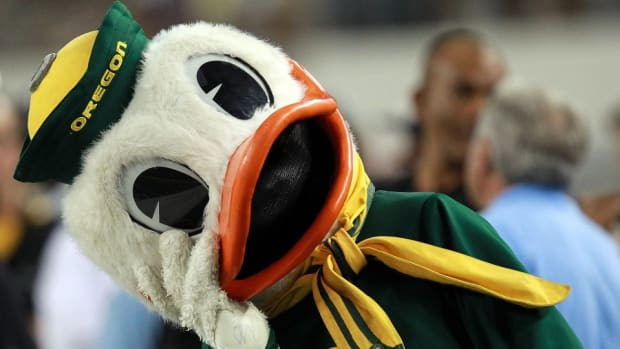 The Oregon Ducks will have scratch and sniff football tickets
