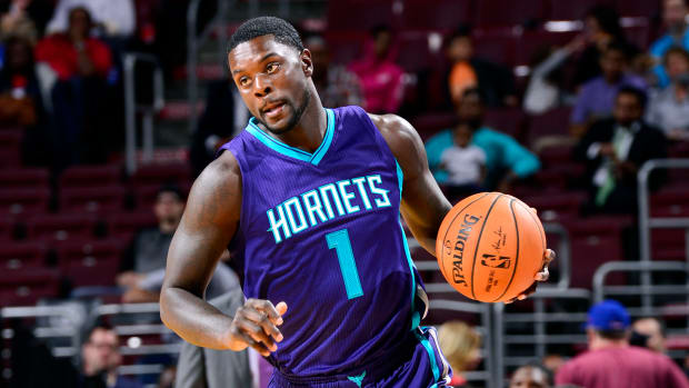 NBA Season Preview: Charlotte Hornets image
