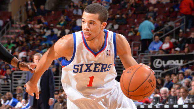 NBA Season Preview: Philadelphia 76ers image