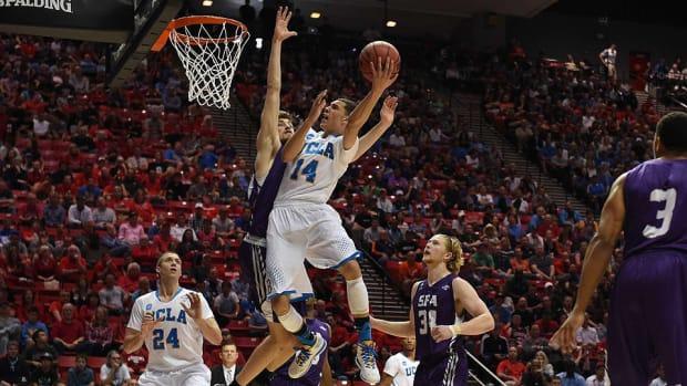 Zach LaVine Timberwolves NBA draft reaction