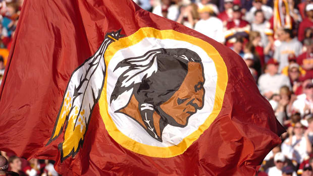 FCC considering punishment for using 'Redskins' on air