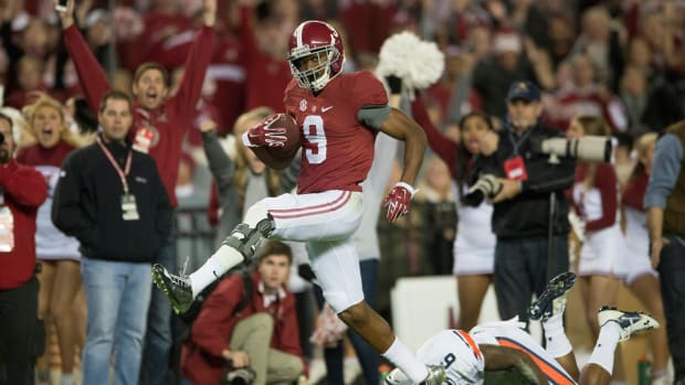 Will Ohio State be able to contain Amari Cooper? - image
