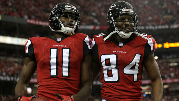 Peter King: Why the Falcons will win the NFC South - image