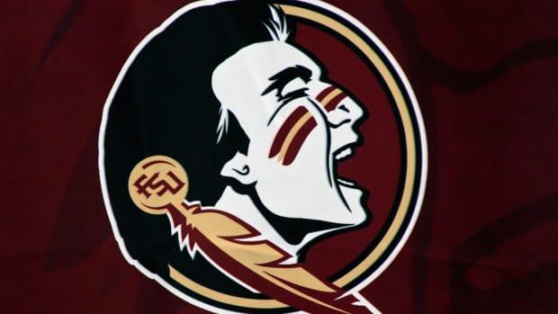 Florida State football logo