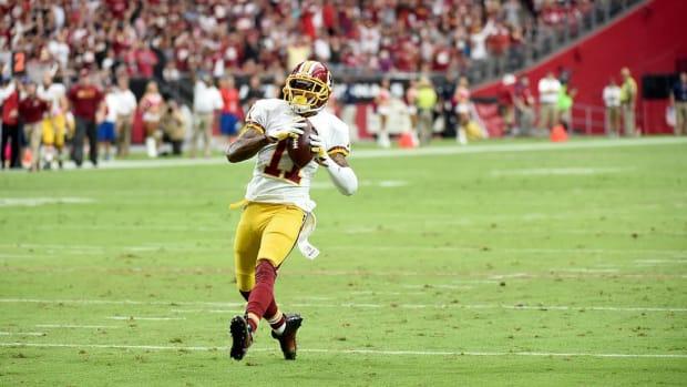 DeSean Jackson on Eagles: 'I don't miss the organization'