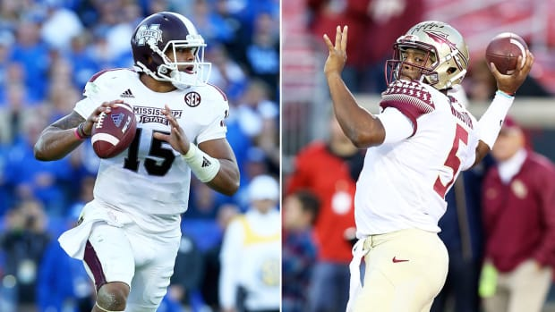 A new number one atop College Football Playoff rankings? - Image
