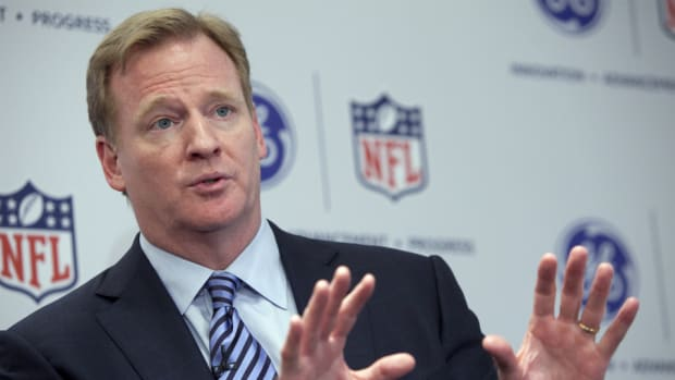NFL concussions dropped 2013