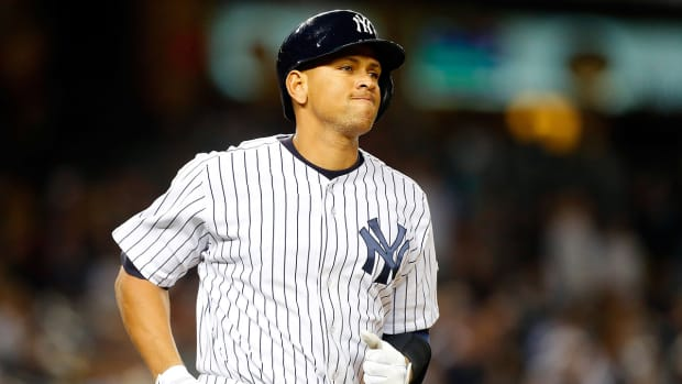 How will Yankees react to the return of A-Rod?