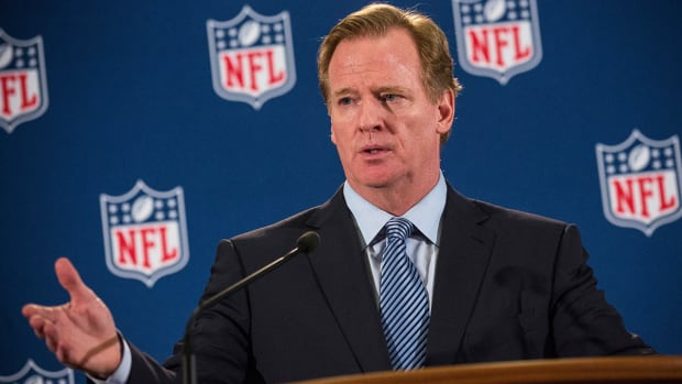 Making sense of the new NFL personal conduct policy  - Image