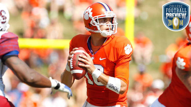Cole Stoudt cfb preview story