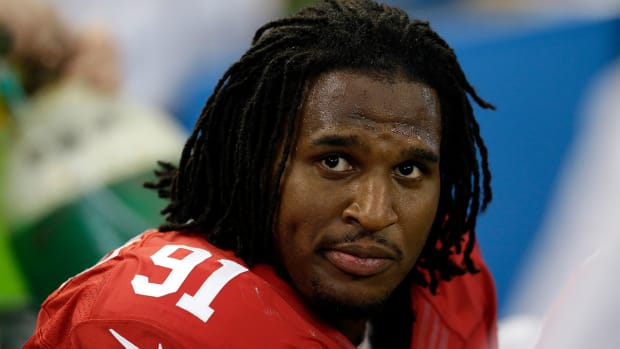 Details released in Ray McDonald sexual assault allegations