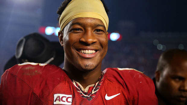 Report: Jameis Winston will enter the 2015 NFL Draft, will not drop out of school
