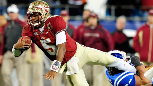 Jameis Winston, FSU can't afford a slow start vs. Oregon - image