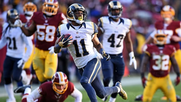 How the Rams can spoil the Cardinals season - image