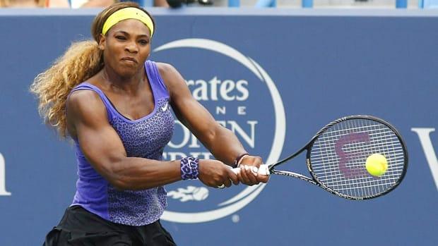 Serena Williams Cincinnati