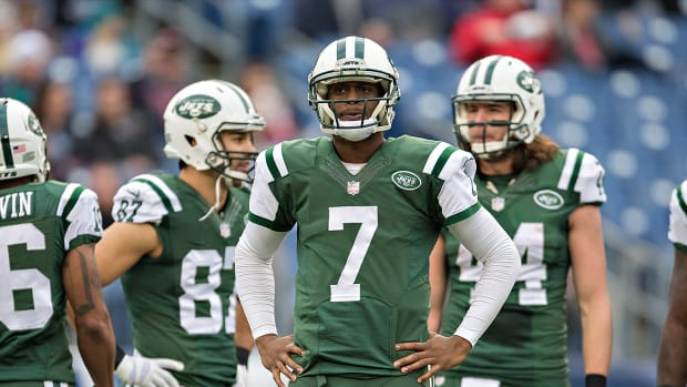 Will the Jets look for an offensive-minded head coach?- image