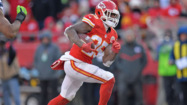 Tony Richardson: How the Chiefs could make a deep playoff run