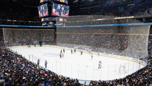 Buffalo will host the 2016 nhl draft