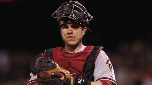 miguel montero national league all star roster