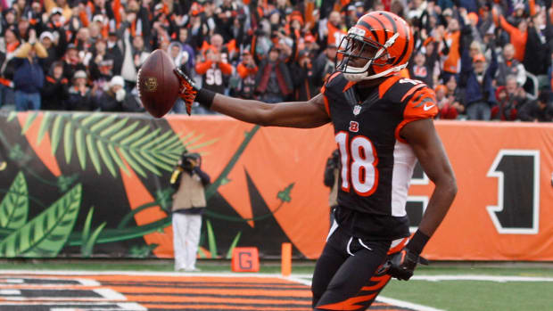 One-Minute Drill playoff preview: Cincinnati Bengals IMG