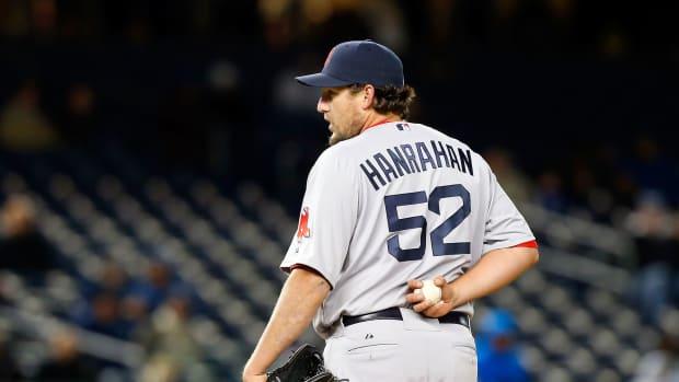 Joel Hanrahan