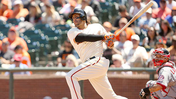 Fantasy baseball hitting report: 2014's first-half rebound all-stars