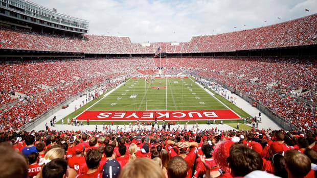Ohio State stadium