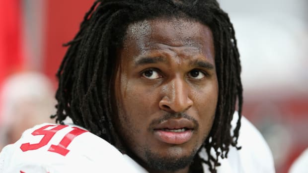 49ers release ray mcdonald