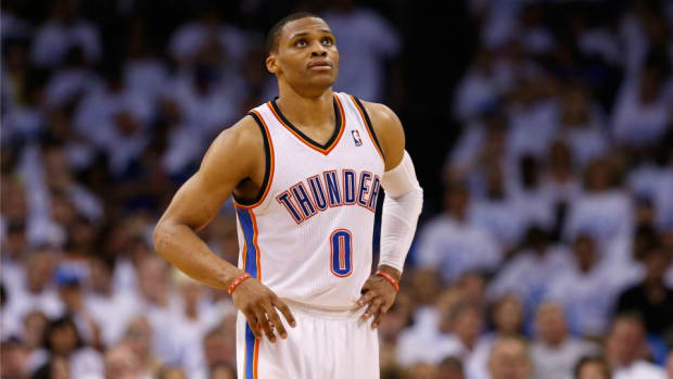 Russell Westbrook and Spike Lee star in new Foot Locker commercial