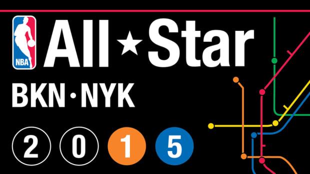 NBA All-Star logo