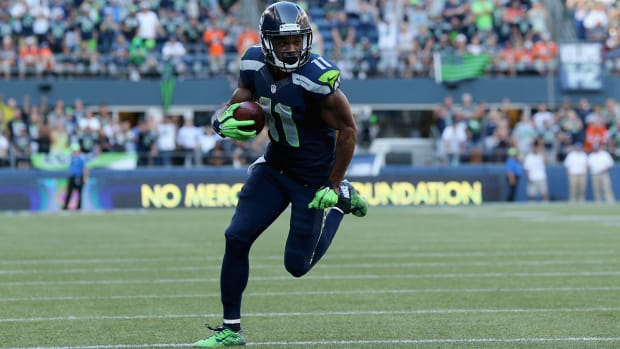 Who in Seattle deserves the most blame for Percy Harvin issues?