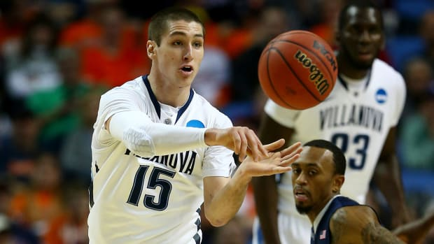 College Basketball Top 25: #8 Villanova Wildcats image