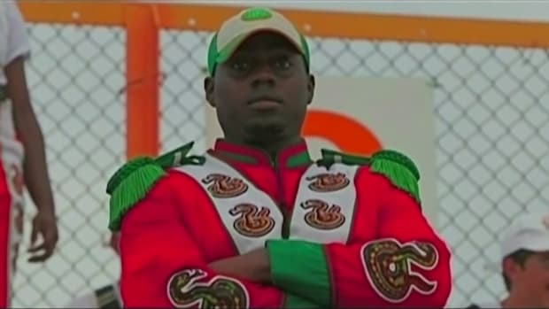 Former FAMU band member convicted in 2011 hazing death