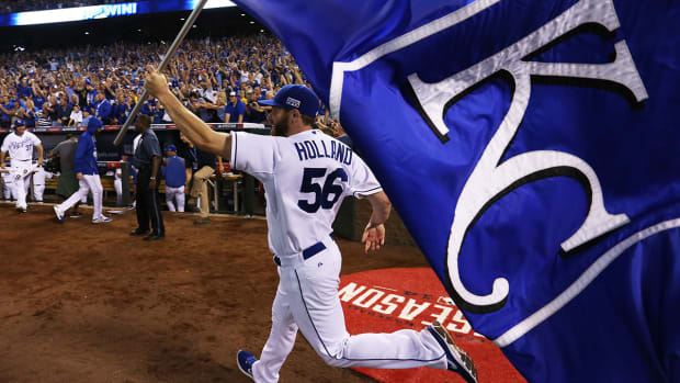 Tickets to Royals-Orioles ALCS games are most expense on ticket database
