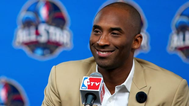 Kobe takes Iggy over 'Swaggy P' - Image