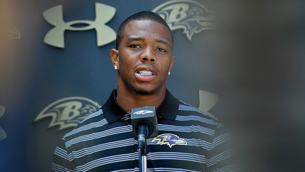 Why Ray Rice could win his indefinite suspension appeal