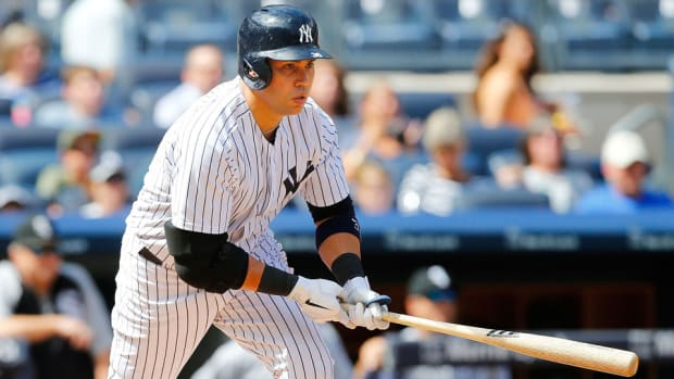 New York Yankees Place Carlos Beltran On Disabled List With