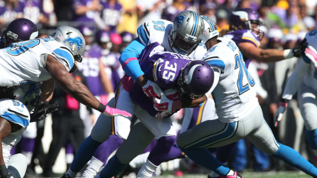 Is Nick Fairley right about Lions' D in 'greatest ever' conversation? - Image