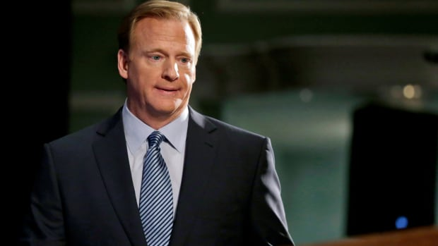 Did the media overreact with criticism of Roger Goodell? - Image