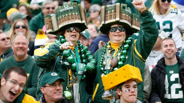 All About Green Bay song remakes All About that bass for the Packers