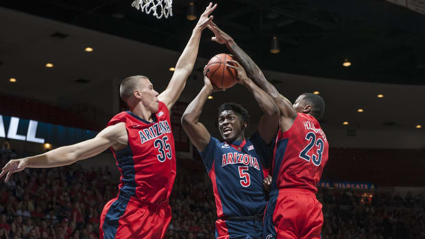 College Basketball Top 25: #2 Arizona Wildcats image