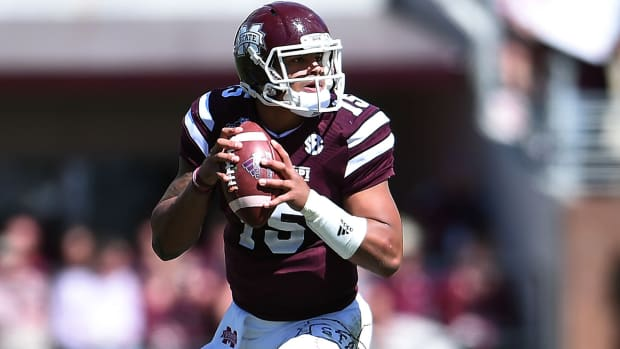 Dak Prescott's best trait is winning