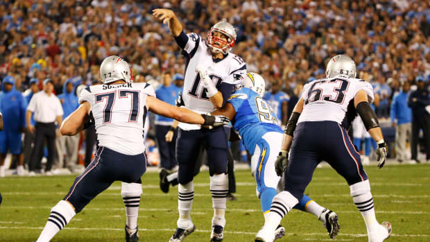 Why Tom Brady should be getting more MVP consideration - Image
