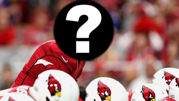 Which retired quarterback could lead the Cardinals on a Super Bowl run? - Image