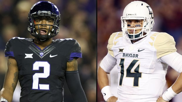 Is the Big 12 to blame for TCU, Baylor snub? - Image