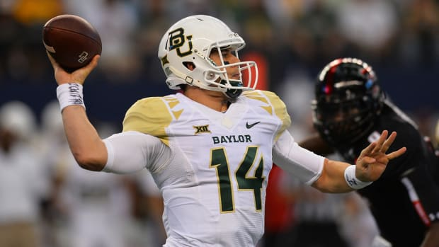Why Baylor deserves to be in the top four - Image